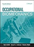 img - for Occupational Biomechanics by Don B. Chaffin (2006-05-05) book / textbook / text book