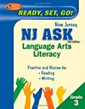 NJ Ask Language Arts Literacy, J. Brice, 0738607975