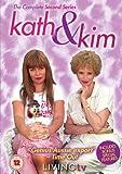 Kath And Kim - Series 2 [DVD] [2003]