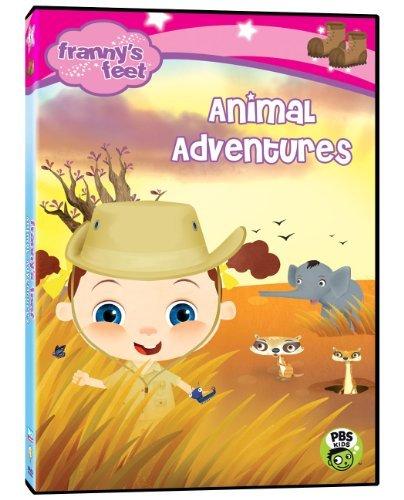Frannys Feet - Animal Adventures