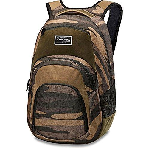 Dakine Camouflage Backpack - 8