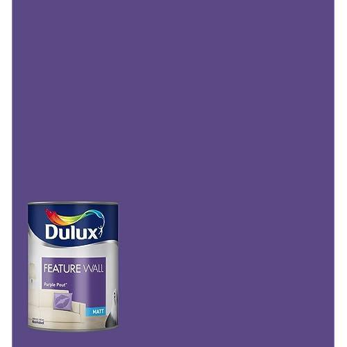 Purple Paint Amazon Co Uk