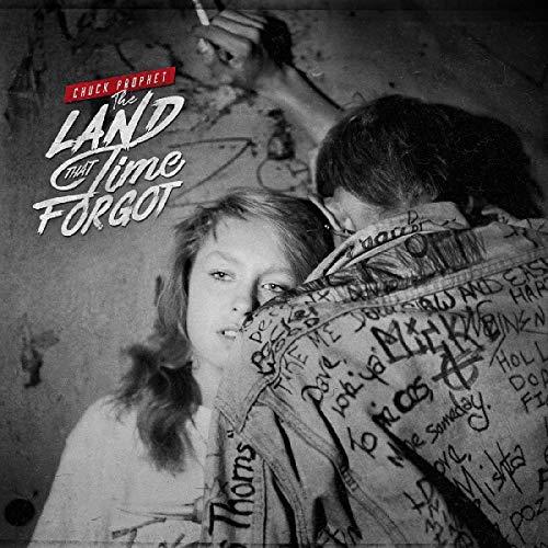 The Land That Time Forgot: Chuck Prophet: Amazon.es: Música