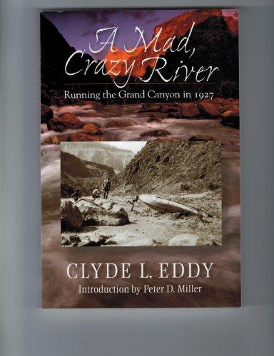 Mad River Explorer - 1