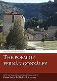 The Poem of Fernan Gonzalez, , 1910572004