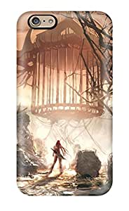 Stony L. Hicks SveTBIh4572UiNaX Case For Iphone 6 With Nice Heavenly Sword Video Game Other Appearance