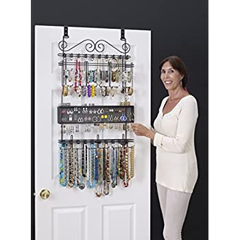 Amazoncom MSR Imports Jewelry Organizer Home Kitchen