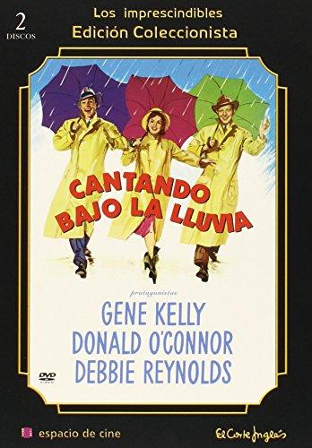 Cantando Bajo La Lluvia: Edición Especial [DVD]: Amazon.es: Cine y ...