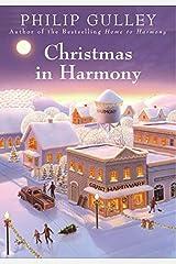 Christmas in Harmony (A Harmony Novel) Hardcover