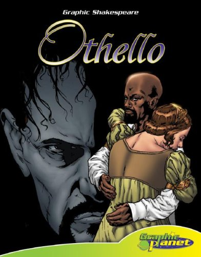 Othello (Graphic Shakespeare)