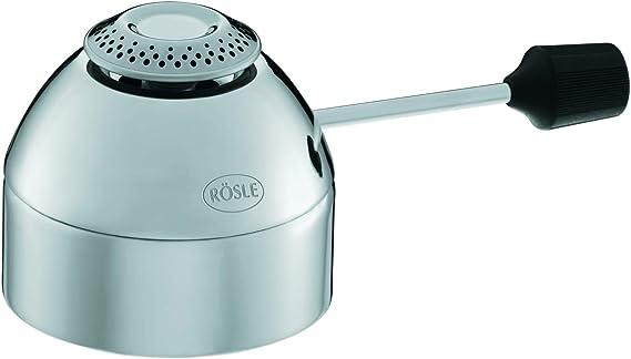 Amazon.com: Rosle - Juego de fondue (acero inoxidable, 7.9 ...