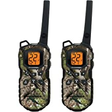 Motorola MS355R FRS Waterproof 2-Way 35-Mile Radio, Camo