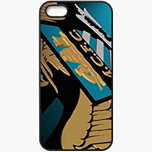 Personalized iPhone 5 5S Cell phone Case/Cover Skin 2013 popular manchester city Black