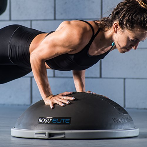 Bosu Elite Balance Trainer by WeckMethod (Image #5)
