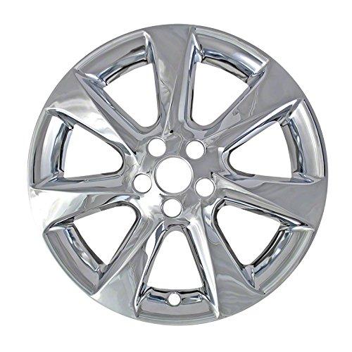 fits 10 12 lexus rx 350 19 alloy wheels chrome wheel skins imp367x Lexus IS 350 fits 10 12 lexus rx 350 19 alloy wheels chrome wheel skins imp367x amazon ca automotive