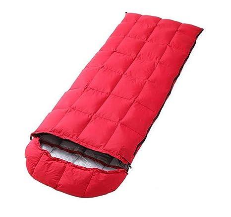 XGHW Saco de Dormir de Sobres Bolsas de Dormir de 3 Estaciones for ...