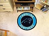 FANMATS 17953 NFL Carolina Panthers Roundel
