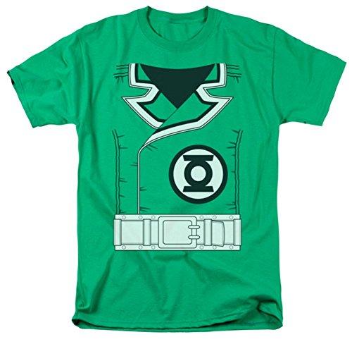 Green Lantern Guy Gardner Costume (Guy Gardner Costume)
