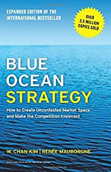 Blue Ocean Strategy by Kim and Mauborgne