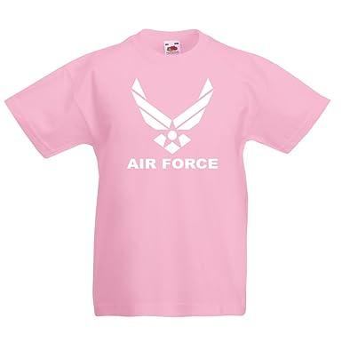 e345b9b83b7e Amazon.com: lepni.me Kids T-Shirt United States Air Force (USAF ...