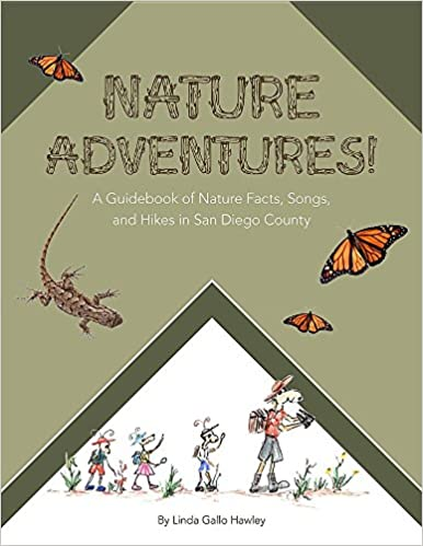 Amazon com: Nature Adventures! A Guidebook of Nature Facts