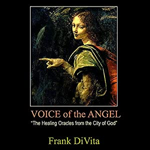 Voice of the Angel Audiobook