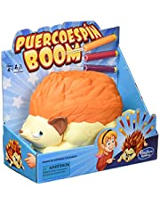 Hasbro Gaming Juego de Mesa Puercoespín Pin Board Game