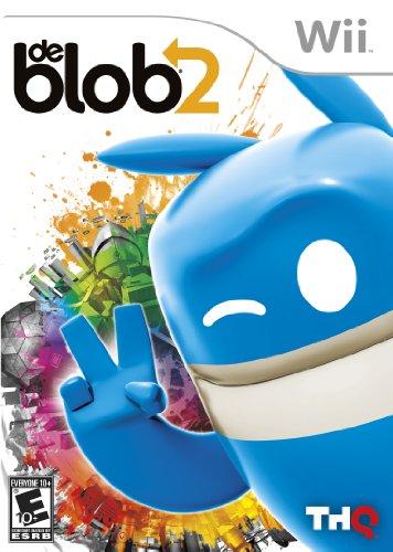 Deblob 2 - Nintendo Wii -