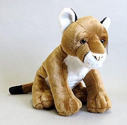 Amazon Com Collectible Wildlife Gifts Mountain Lion Puma Cougar