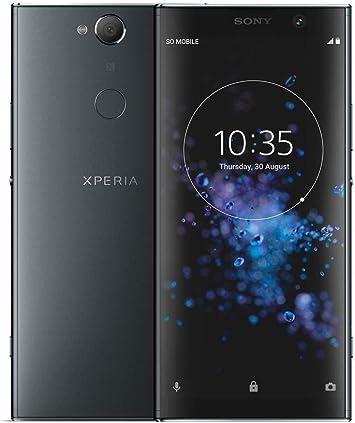 Sony Xperia XA2 Plus H4413 Dual SIM SIM Doble Negro: Amazon.es ...