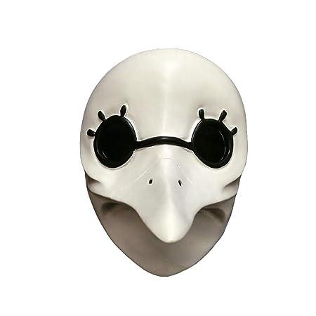 Máscara de cómic Broma Disfraz Máscara Divertido Comic Ridículo ...