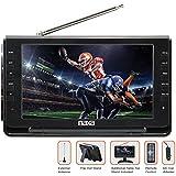 9 Portable TV & Digital Multimedia Player Consumer Electronics