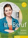Im Beruf: Kursbuch (German Edition), Sabine Schlüter Annette Müller, 3191011900