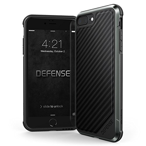 Cheap Cases iPhone 8 Plus & iPhone 7 Plus Case, X-Doria Defense Lux Series..