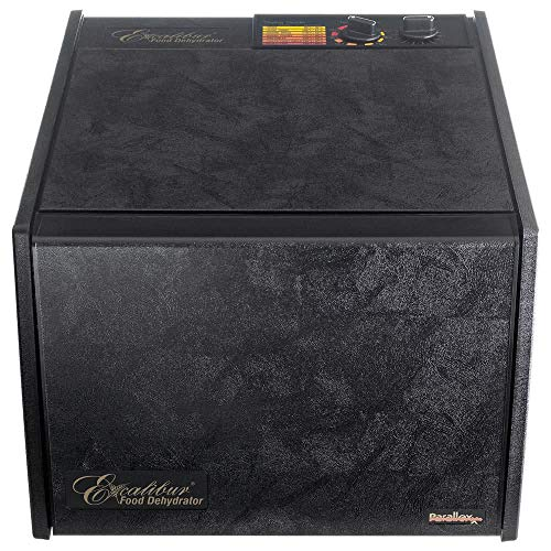 Top 9 Excalibur 3926Tb Food Dehydrator