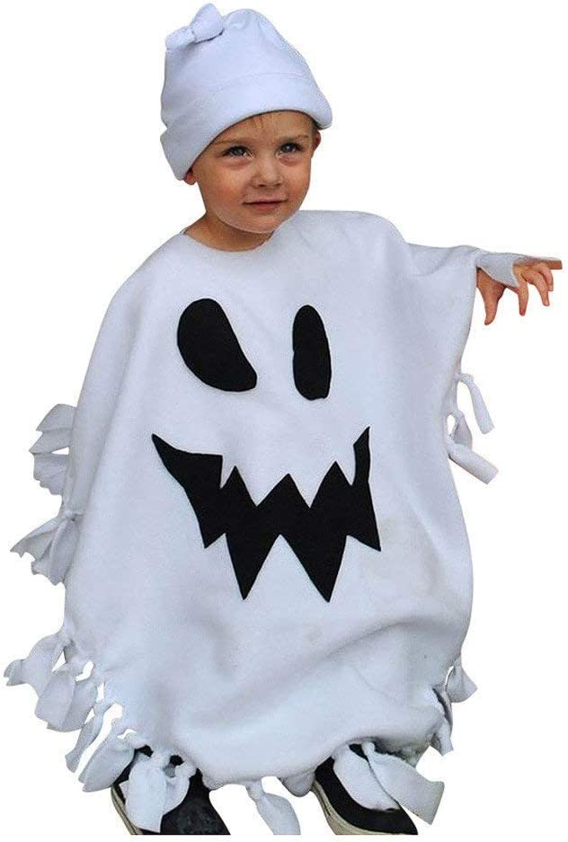 Trajes de Bebé Ropa de Halloween Trajes de Cosplay Bebé Infantil ...