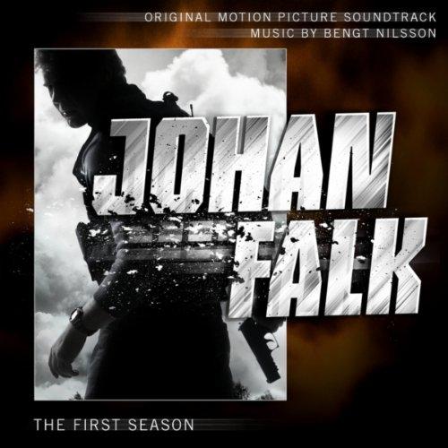 Johan Falk: The First Season (Original Motion Picture Soundtrack)