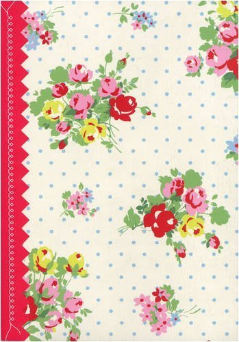 Cath Kidston Posies Journal (Cath Kidston Stationery) by Quadrille + (2008-09-19)
