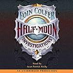 Half Moon Investigations  | Eoin Colfer