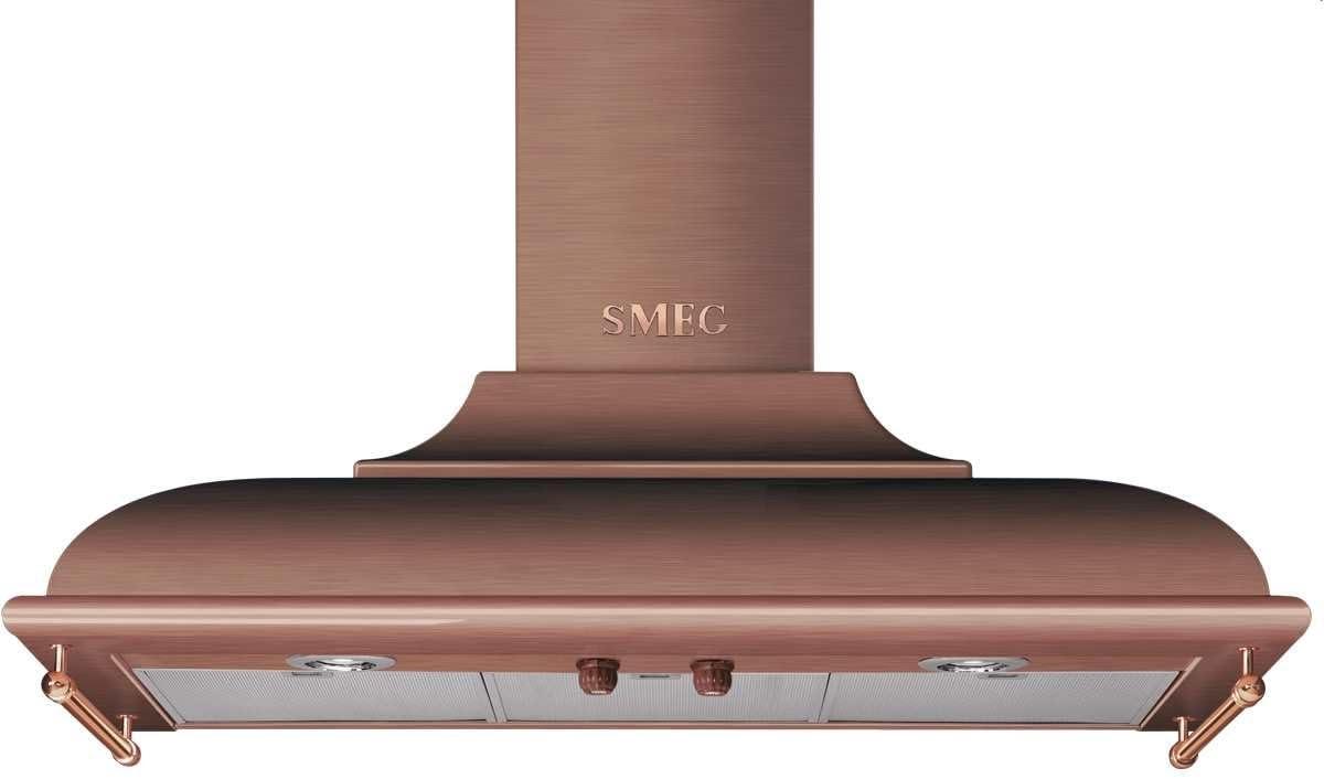 Smeg KC19RAE - Campana (788 m³/h, Canalizado, A, A, C, 70 dB): Amazon.es: Hogar