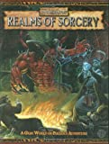 Warhammer Fantasy Roleplaying - Realms of Sorcery