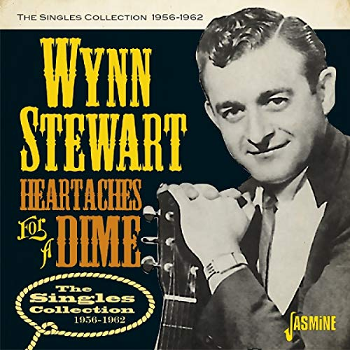 Heartaches For A Dime - The Singles Collection 1956-1962 [ORIGINAL RECORDINGS REMASTERED]