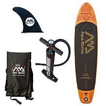 Aqua Marina Inflatable Stand-up Fusion Paddle Board