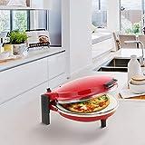 Chef Di Cucina Pizza Maker - Perfect Base with