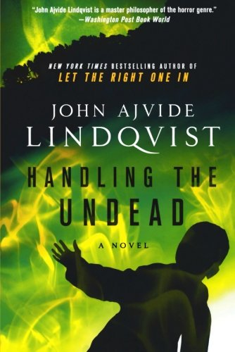 Book cover for Handling the Undead