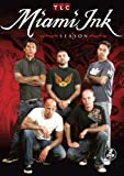 Miami Ink: Season 1 [Import]