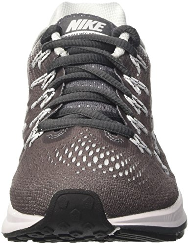 dark Pegasus De Wmns Fille Gris Nike white Grey Running Air black Zoom Chaussures Entrainement 33 pTnPS