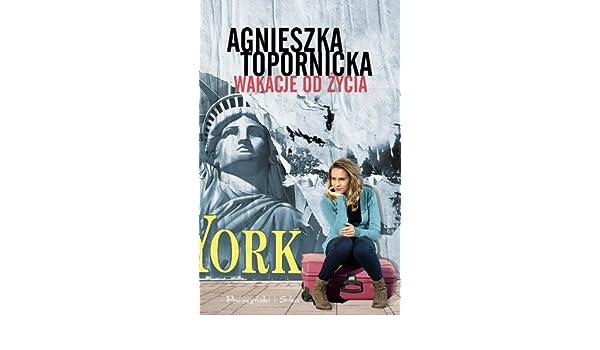 Amazon com: Wakacje od zycia (Polish Edition) (9788378392828