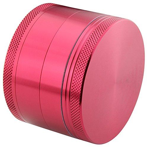 4 piece magnetic grinder - 3