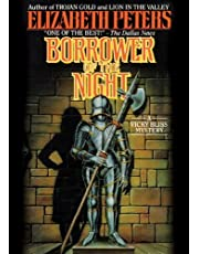 Borrower of the Night (The First Vicky Bliss Mystery) by Elizabeth Peters (2010-03-01)